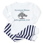 Sycamore House, Est. 2012 Toddler Pajamas