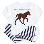 BayPPFoal Toddler Pajamas