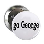 """go George 2.25"""" Button (100 pack)"""