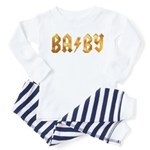 BA/BY Toddler Pajamas