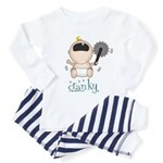 Cranky: Toddler Pajamas