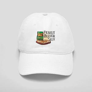 Peanut Butter Slut Cap
