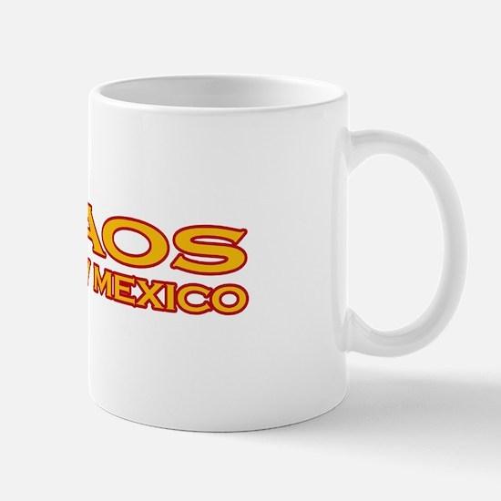 I Love Taos, NM Mug