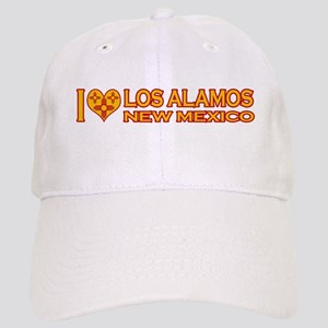 I Love Los Alamos, NM Cap