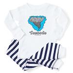 Tornado Toddler Pajamas