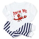 Pinch Me Toddler Pajamas