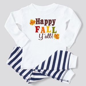 Happy Fall Yall! Pajamas