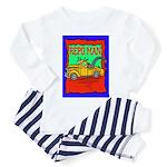 Repo Man Toddler Pajamas