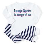 Charles in Charge Toddler Pajamas