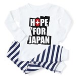 Hope for Japan 2011 Toddler Pajamas