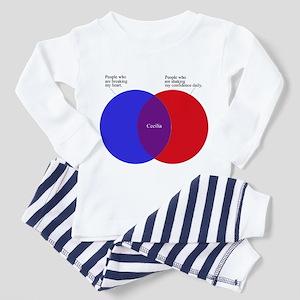 Marshall Toddler Pajamas - CafePress e2113ae0c