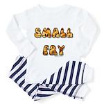 Small Fry Toddler Pajamas