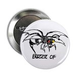 """Buzz of 2.25"""" Button (100 pack)"""