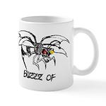 Buzz of Mug