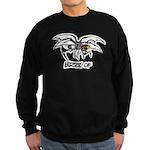 Buzz of Sweatshirt (dark)