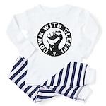 Down With Sleep! - Baby / Toddler Pajamas