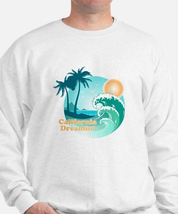 California Dreamin' Sweater