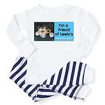 Leelo's Store Toddler Pajamas