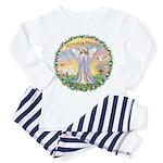 Miracles Happen Toddler Pajamas