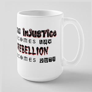 2012 Shirts Original Designs Large Mug