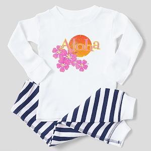 hawaiisunscratch Pajamas