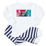 PC Metroliner Toddler Pajamas