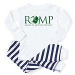 ROMP Toddler Pajamas