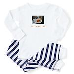 Vindaloo Philm-Wallah Toddler Pajamas