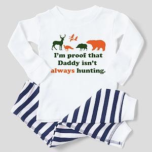 3f8041e195 hunting.alwaysthat Daddy isn tI m proof Pajamas