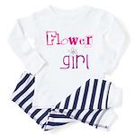 Flowergirl Toddler Pajamas