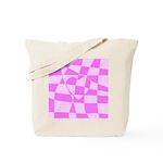 Heart Doodle Tote Bag