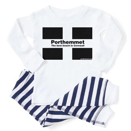 Porthemmet Toddler Pajamas