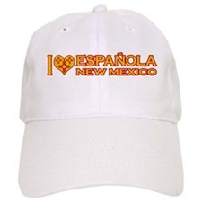 I Love Espanola, NM Cap
