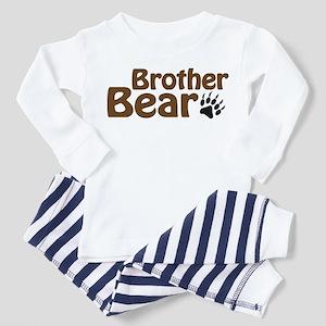 Brother Bear Toddler Pajamas
