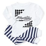 MustangFlags Toddler Pajamas