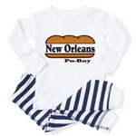 Poboy Toddler Pajamas