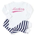 Mestiza Toddler Pajamas