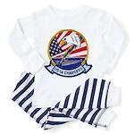 HS-14 Toddler Pajamas