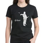 iDart Women's Dark T-Shirt