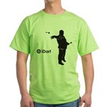iDart Green T-Shirt