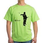 iDart Green T-Shirt