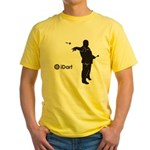 iDart Yellow T-Shirt