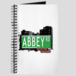 ABBEY ROAD, STATEN ISLAND, NYC Journal