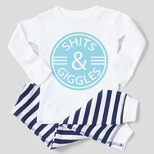 Sh*ts and Giggles Pajamas