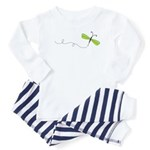 dragonfly toddler tee