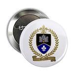 GUERETTE Family Crest Button