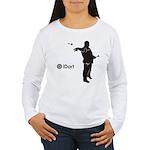 iDart Women's Long Sleeve T-Shirt