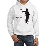 iDart Hooded Sweatshirt