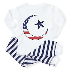 American Muslim Toddler Pajamas