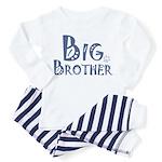 Big Brother Toddler Pajamas